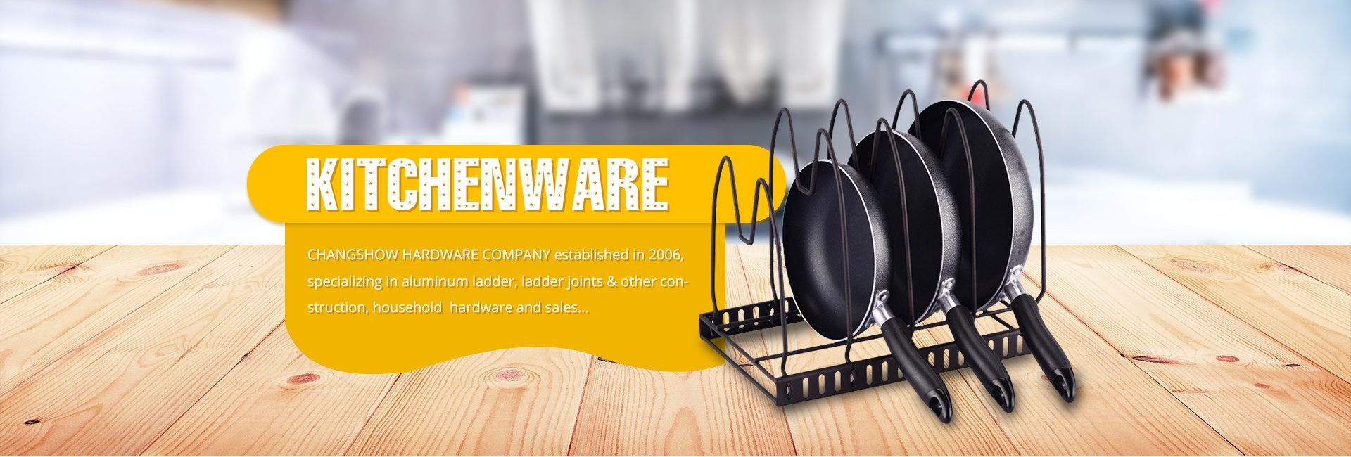Kitchware