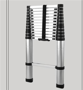 How Can We Maintain Industry Telescopic Ladder In Summer?
