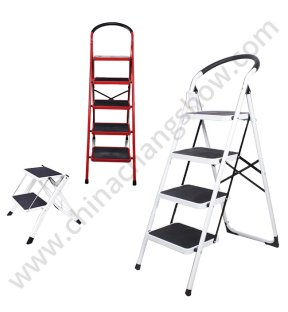 Household Ladder Shopping Points