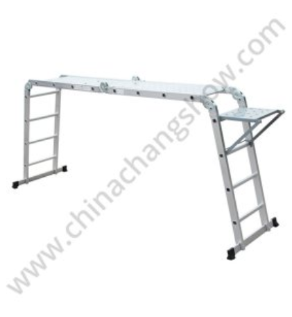 How To Select The Right Aluminum Ladder Type 2