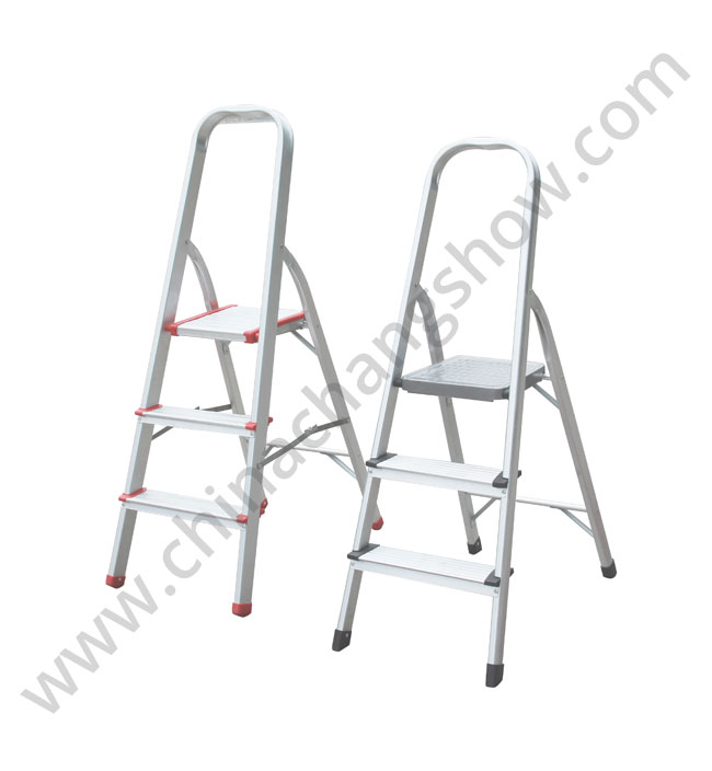 Selecting The Right Aluminum Ladder Height And Reach