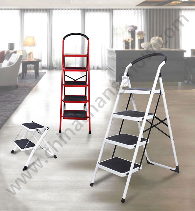Home Ladders Have These Practical Skills
